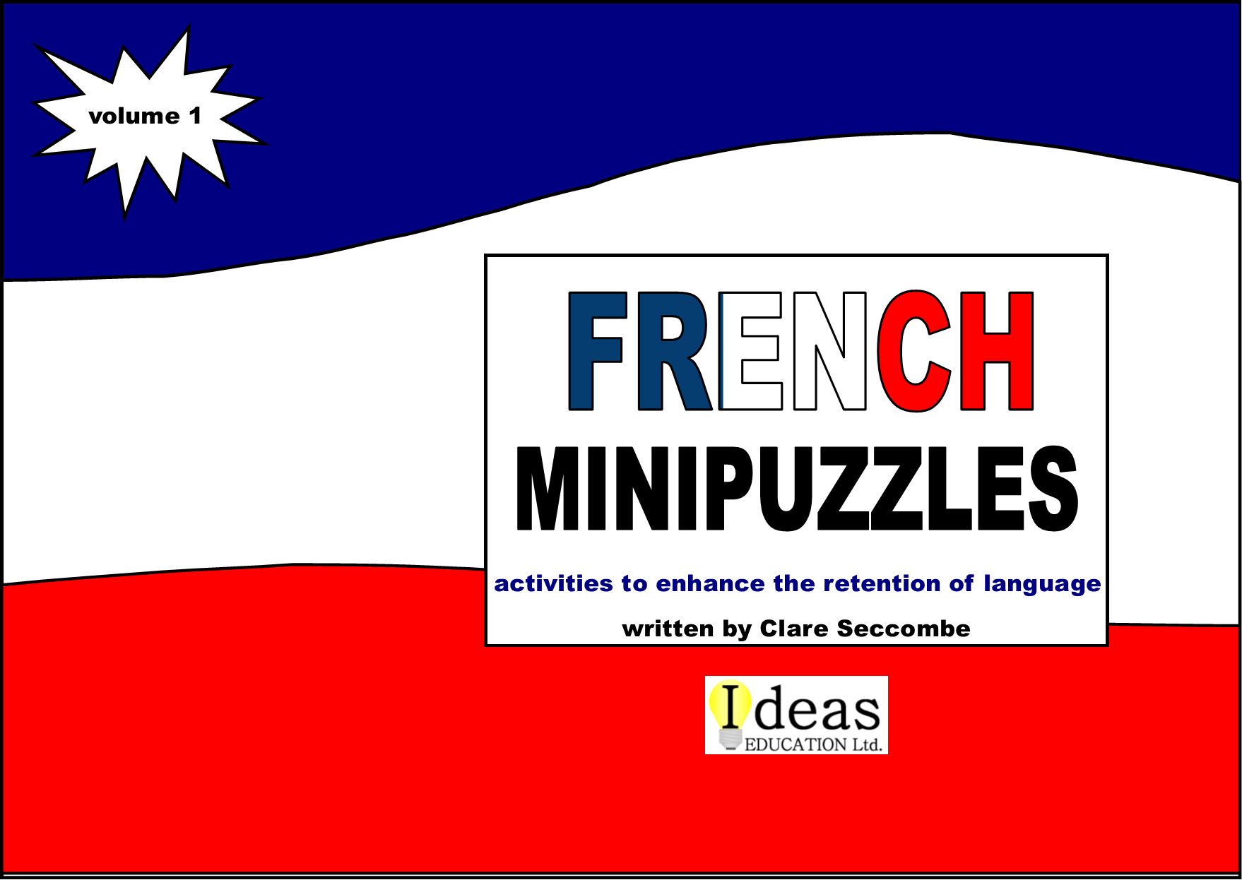 French Minipuzzles